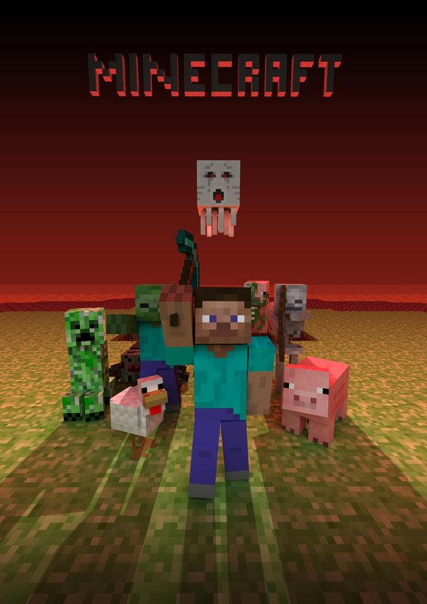 Minecraft 1 3 1 2012 pc